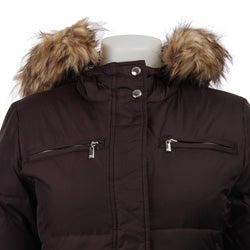 MICHAEL Michael Kors Women's Down Jacket
