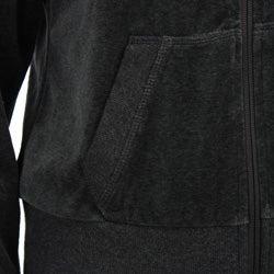 Calvin Klein Women's 2-piece Velour Pants Set