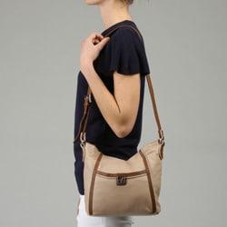 Stone Mountain 'Regatta' Shoulder Bag