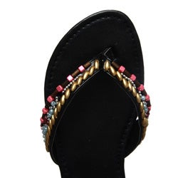 Red Circle Women's 'Hug' Sandals