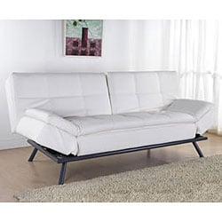 Abbyson Living Zentro Convertible Sofa