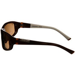 Bushnell Men's Serengeti Amedeo Sunglasses