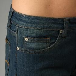 Bill Blass Women's Tummy Control Bootcut Jeans