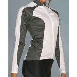 ETA Women's Long Sleeved Cycling Jersey