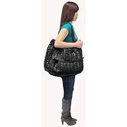 Amerileather Shandelee Jumbo Tote Bag