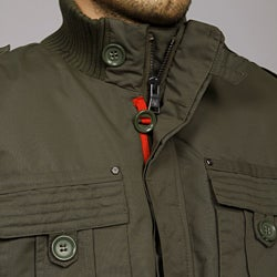 J.Whistler Men's Metro Trek Jacket