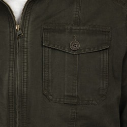 Levi's Men's Hooded Field Jacket