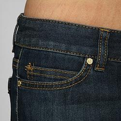 MICHAEL Michael Kors Women's Blue Jeans