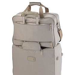 Heys USA Renovo Eco-friendly 5-piece Luggage Set