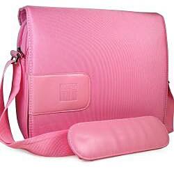 Kroo 10.2-inch Netbook Messenger Bag