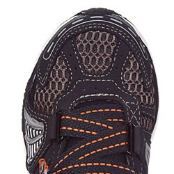 Skechers Boys 'Crusade' Super Z Strap Athletic Sneaker