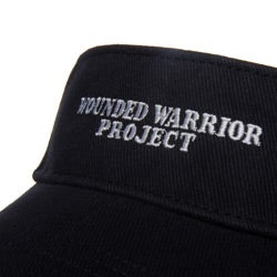 wounded warrior project hat Hats outerwear promo items printed materials custom order this site is for internal purchase orders if you're a wounded warrior project® (wwp) teammate, sign in .