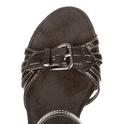Aerosoles Women's 'Plush Around' Wedge Sandals
