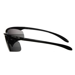 Bolle Men's 'Witness' Sport Sunglasses