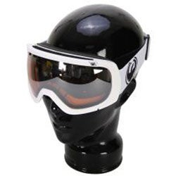 Dragon Rogue Powder/ Ionized Lens Snowboard Goggles