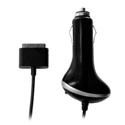 Car Charger for Apple iPod/ iPhone/ iPad