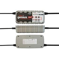 NOCO Genius G26000 12V And 24V 26000mA Battery Charger