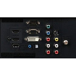 LG M2262D-PM 22-inch 1080p LCD Monitor w/TV Tuner (Refurbished)
