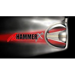 As Seen on TV Jack Hamm Hammer X Golf Driver