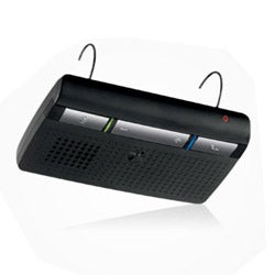 Motorola T215 Bluetooth In-car Speakerphone
