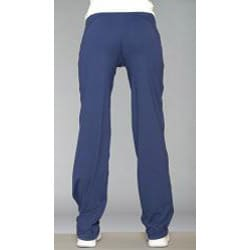Pure Lime Women's Navy Tennis Pants