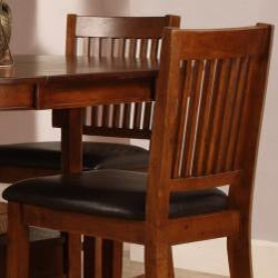 Beauville 5-piece Dining Set