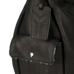 Yves Saint Laurent \u0026#39;Multy\u0026#39; Large Leather Hobo Bag - 13449124 ...