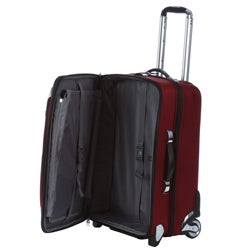 TravelPro 'Platinum 6' 22-inch Carry On Garment Suiter Upright Suitcase