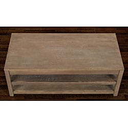 Tacoma Weathered Coffee Table