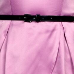 Jessica Simpson Women's Strapless Tiered Dress