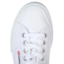 Superga Unisex '2750 Classic' White Canvas Shoes