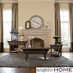 angelo:HOME Kara End Table