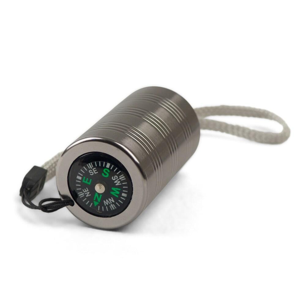 Wagan Xtreme Brite-Nite 1W Rechargeable Flashlight