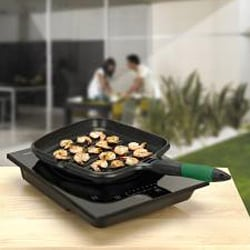 Fagor 670040240 Portable Induction Cooktop