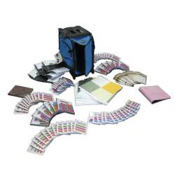 Mega Scrapbooking Tote Kit