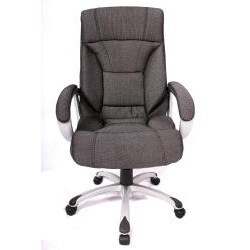 Comfort Products High-back Ecogard Fabric Executive Chair
