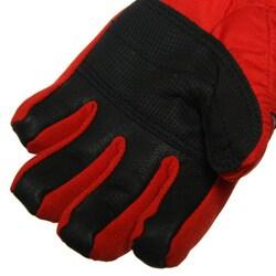 Gordini Kid's 'Tots Prima II' Gloves FINAL SALE