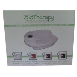 BioTherapy Cleansing and Detox Spa System