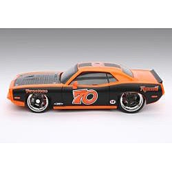 Maisto Plymouth Cuda Remote Control Car