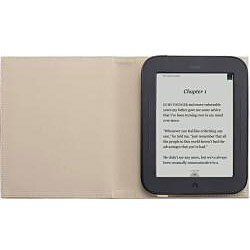 Barnes & Noble NOOK Simple Touch Crimson Lyndon Cover