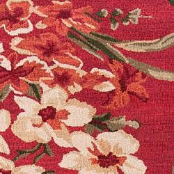 Hand Tufted Aldeburgh Wool Rug (5' x 8')