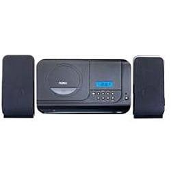 Naxa NSM-436 Micro Hi-Fi System - Black