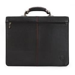 Zeyner Hellraiser Ballistic Nylon Laptop Briefcase