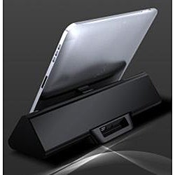 Trilleon 2.0 Universal Tablet Sound System with Bass ReNu