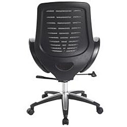 Comfort Products Viroque Mesh Task Chair with Adjustable Back Angle