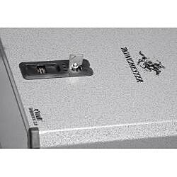 Winchester Safe EV-1200-B Steel eVault Biometric 3.0 Pistol Safe