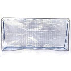 TNT Pro Adjustable Soccer Rebounder with Galvanized Steel Frame
