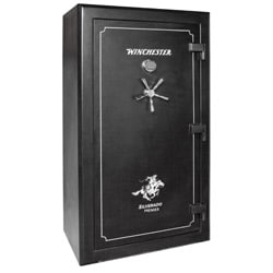 Winchester Silverado Premier 49 Security & Fire Safe