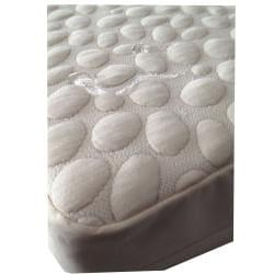 PebbleTex Waterproof Organic Cotton Twin-size Bed Bug Encasement Cover
