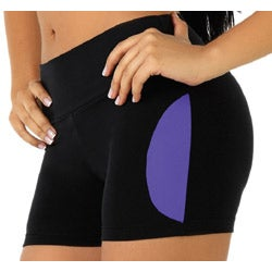 Fajate Women's Sports Support Shorts